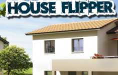 download game house flip with chip and jo mod apk
